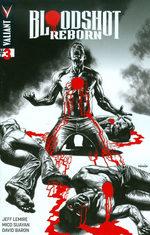 Bloodshot Reborn # 3