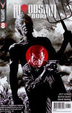 Bloodshot Reborn # 8