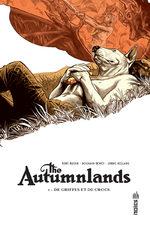 The Autumnlands # 1