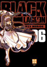 Black Lagoon 6