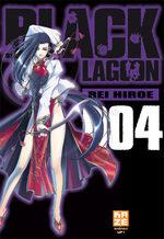 Black Lagoon 4