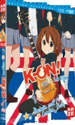 K-On! Movie 1 Film
