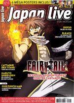 Japan live 4 Magazine