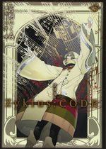 Zyklus ; Code 3 Manga