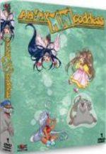 Ah! My Mini Goddess 1 Série TV animée