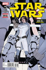 Star Wars # 16