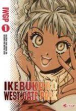 IWGP  - Ikebukuro West Gate Park 1 Manga