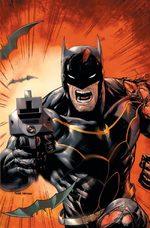 Batman - Detective Comics 49