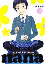 Bienvenue chez Protect 3 Manga