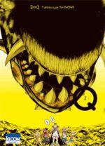 Q 2 Manga