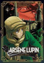 Arsène Lupin 4