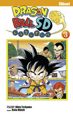 Dragon Ball SD # 3