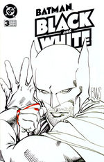 Batman - Black and White # 3