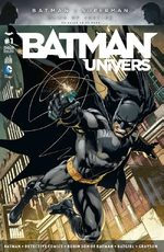 Batman Univers # 1