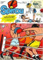 Le journal de Spirou 2151