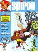 Le journal de Spirou 1962