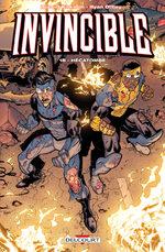 Invincible 18 Comics