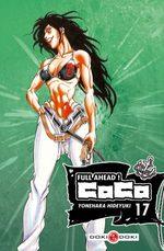 Full Ahead ! Coco 17 Manga