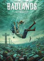 Badlands # 2