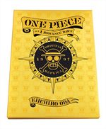 One Piece Vol.1 Romance Dawn 1 Artbook