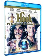 Hook ou la revanche du Capitaine Crochet 1 Film