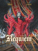 Requiem Chevalier Vampire # 3