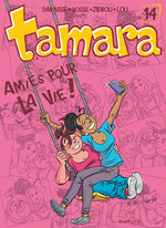 Tamara # 14