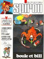 Le journal de Spirou 1761