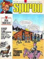 Le journal de Spirou 1776