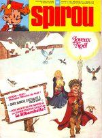 Le journal de Spirou 1967