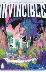 Invincible 122 Comics