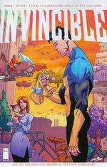 Invincible 123 Comics