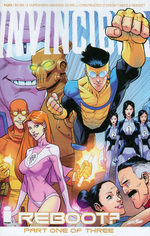 Invincible 124 Comics