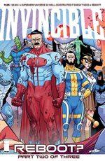 Invincible 125 Comics