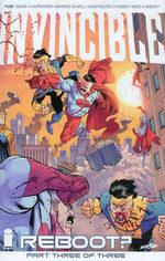 Invincible 126 Comics