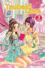 Tsubaki Love 3