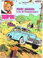 Le journal de Spirou 2059