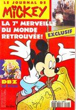 Le journal de Mickey 2263 Magazine
