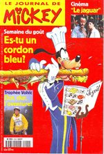 Le journal de Mickey 2312 Magazine