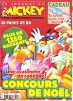 Le journal de Mickey 2791 Magazine
