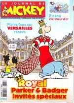Le journal de Mickey 2795 Magazine