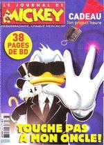 Le journal de Mickey 2796 Magazine