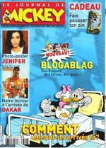 Le journal de Mickey 2799 Magazine