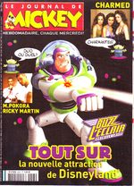 Le journal de Mickey 2807 Magazine