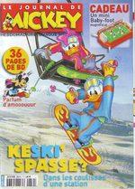 Le journal de Mickey 2852 Magazine