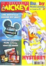 Le journal de Mickey 2881 Magazine