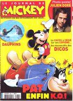 Le journal de Mickey 2885 Magazine