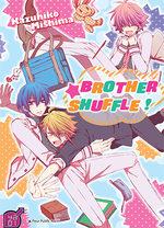 Brother Shuffle! Manga