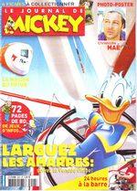 Le journal de Mickey 2942 Magazine