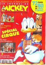 Le journal de Mickey 2951 Magazine
